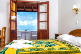 accommodation asteri hotel bedroom