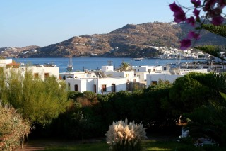 patmos-hotel-location